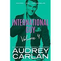International Guy: Madrid, Rio, Los Angeles: 4