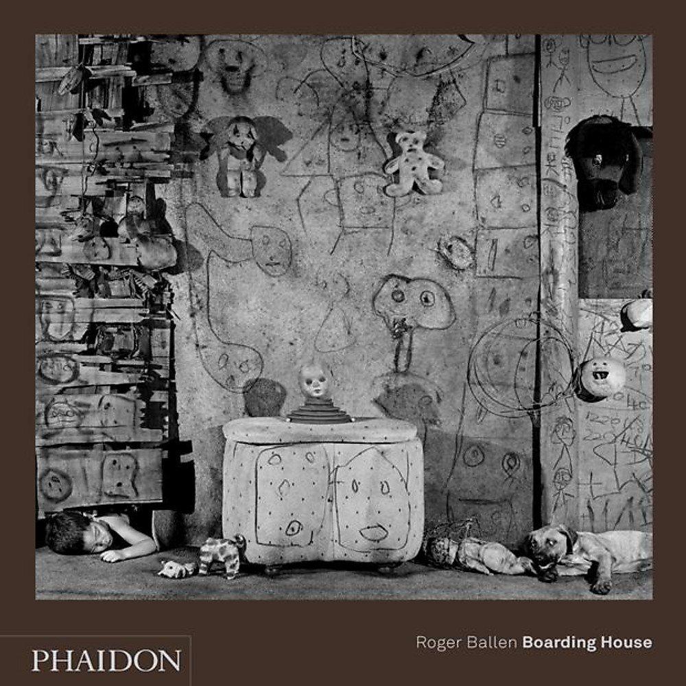 Download Roger Ballen: Boarding House pdf epub