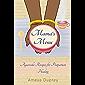 Mama's Menu: Ayurvedic Recipes for Postpartum Healing
