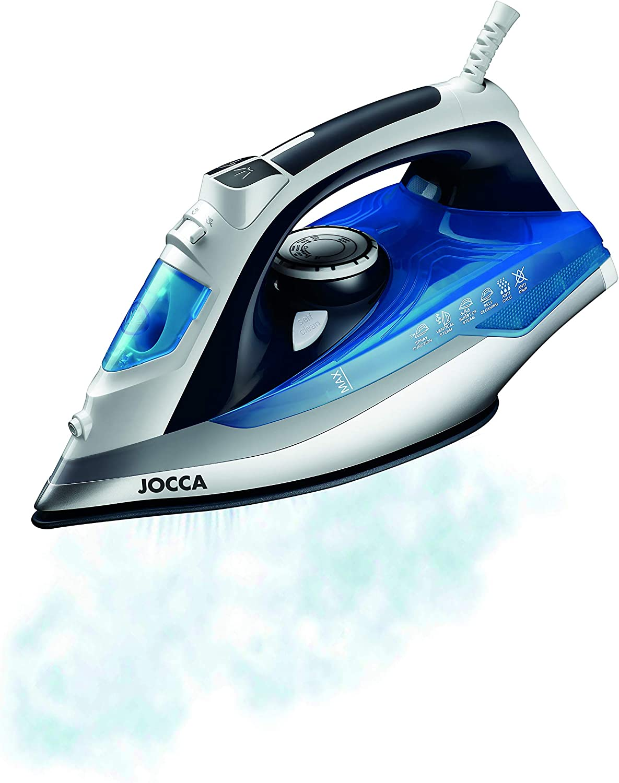 Jocca 6587 Plancha vapor, 2400 W