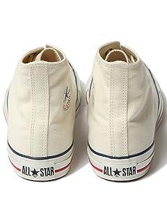 All-Star 40th Anniversary R Hi 11-31-1098-228: White