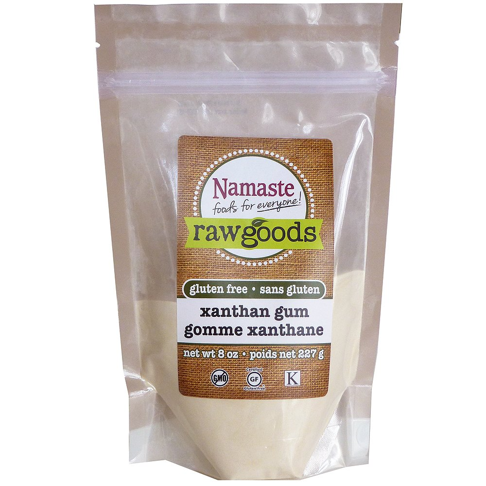 Namaste Foods Xanthan Gum, 8 Ounce