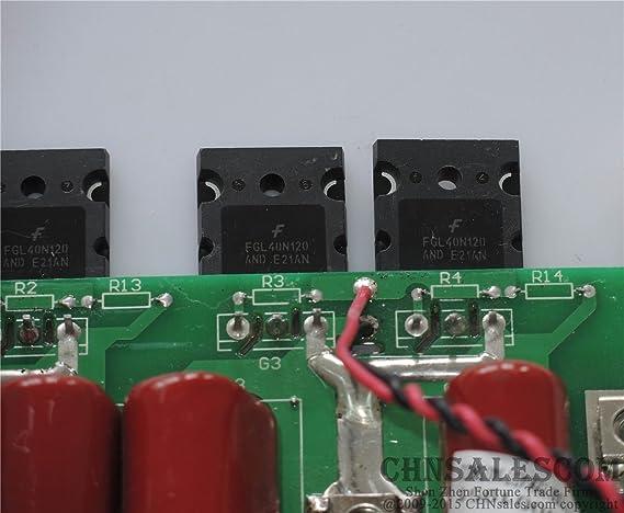 CHNsalescom JASIC CUT-100C IGBT Plasma Cutting Non High Frequency Inverter Board