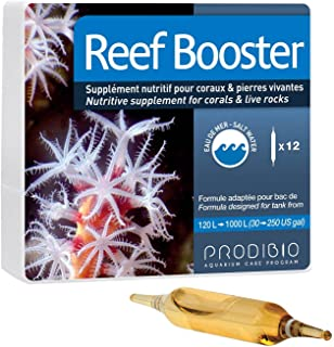 Prodibio Reef Booster, 12 viales