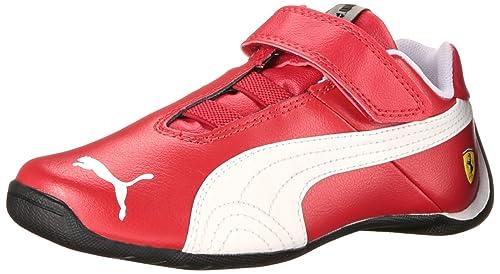 7848e8efe5 PUMA Future Cat Leather Sf-10-v Ps Motorsport Inspired Shoe, Rosso ...