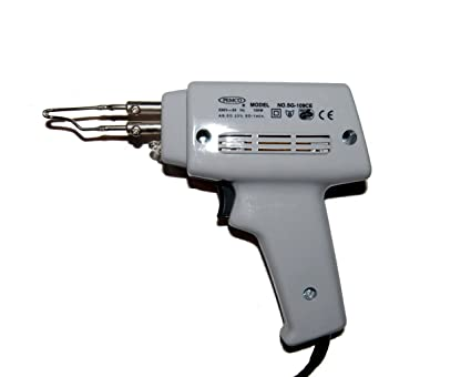 Pistola de soldar Pemco Einhell duhome SG-109CE