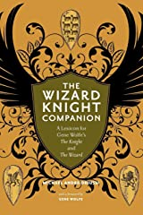 The Wizard Knight Companion Kindle Edition