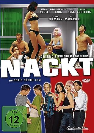 film: nackt