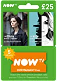 5 month NOW TV Entertainment UK Pass
