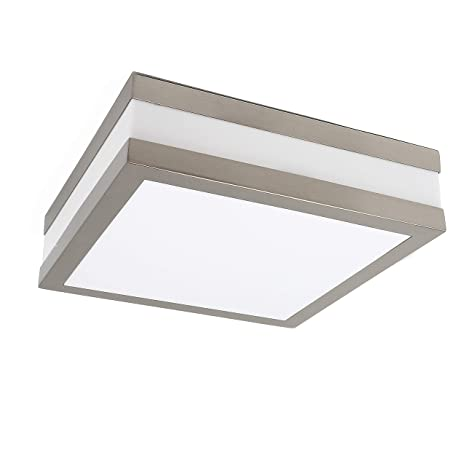 LED Deckenleuchte Bad-Lampe Aussen-Leuchte PROVANCE E27 230V IP44 LED Lampe  Wandleuchte Außenleuchte Wandstrahler LED Leuchte Aussenbeleuchtung ...