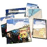 Crewpack PADI Open Water Diver et table de plongée classique RDP - Version Ultimate avec DVD - VF