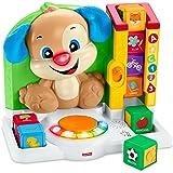 Fisher-Price Perrito Primeras Palabras Mattel Spain FJC21