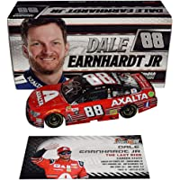 $249 » AUTOGRAPHED 2017 Dale Earnhardt Jr. #88 Axalta HOMESTEAD FINAL RIDE RACED VERSION (The Last Ride) Monster Energy Series Signed…