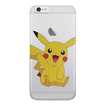 Pokemon Pikachu 6 iphone case
