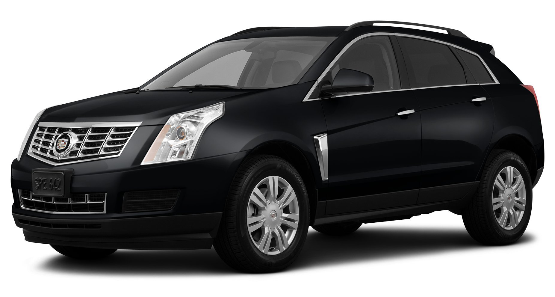 top xts cars cadillac speed
