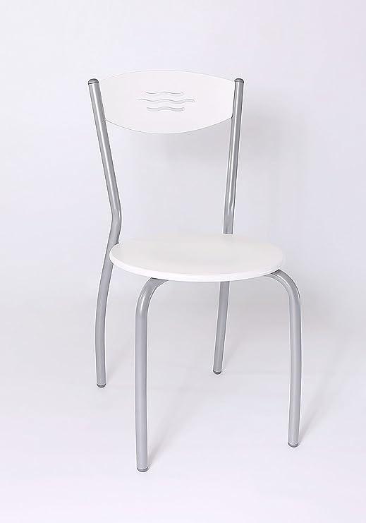 Stil Sedie Sedia Cucina Modello Onda sedie per Cucina e