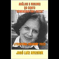 """ANÁLISE E RESUMO DO CONTO """"SEMINÁRIO DOS RATOS"""": LITERATURA UNICAMP 2022"""