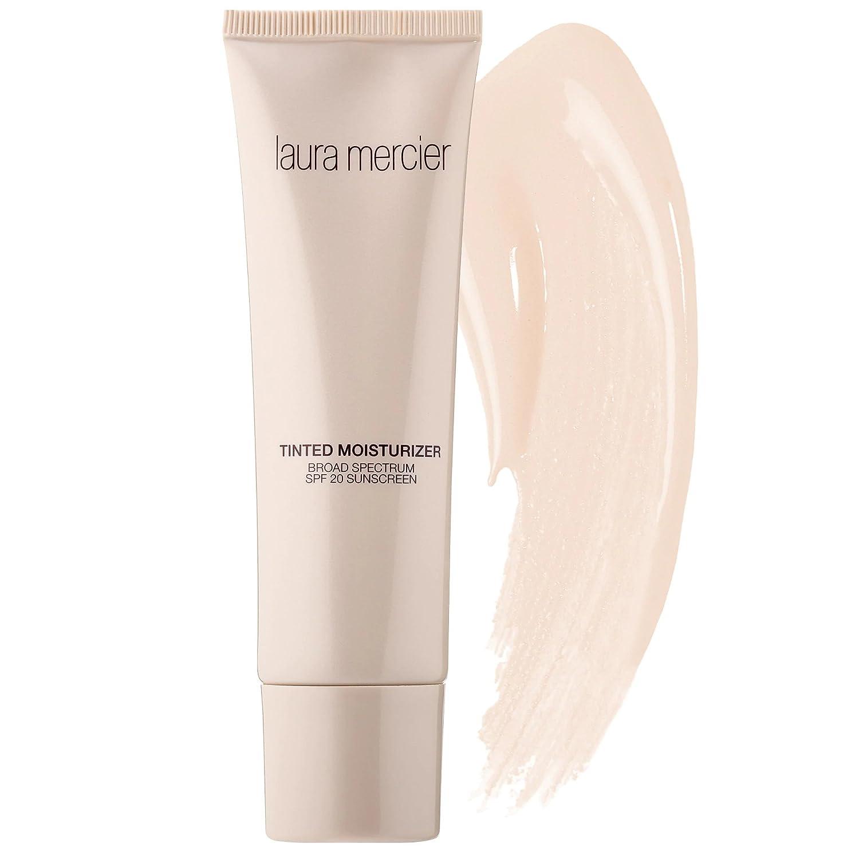 Tinted Moisturizer SPF 20 - Nude - 40ml/1.5oz Laura Mercier nude 1 oz