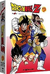 DragonBall Z - Volume 1 (10 DVD)