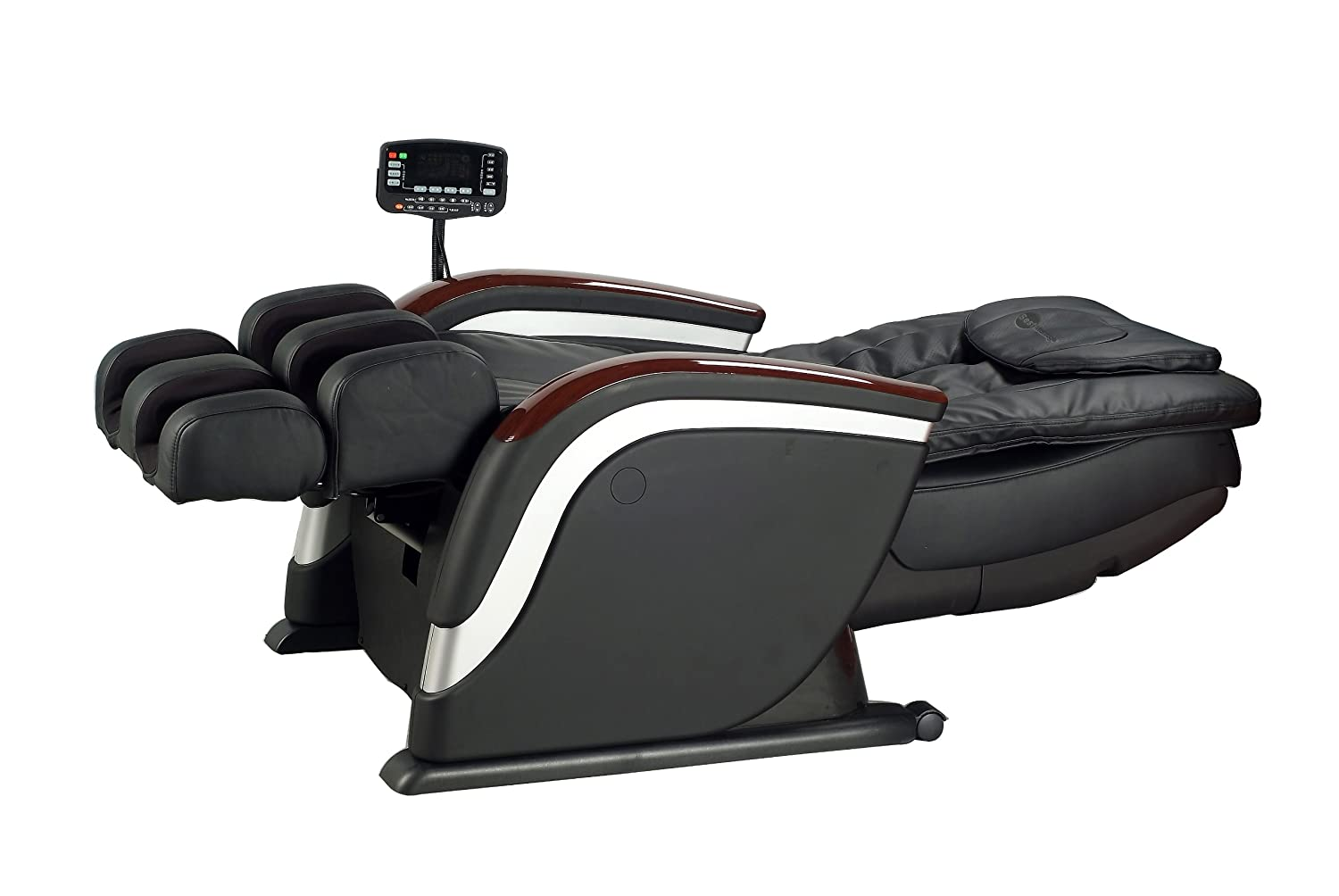 Amazon.com: New EC03 Full Body Shiatsu Electric Massage Chair Recliner Bed  W/Leg Extending EC03: Health U0026 Personal Care