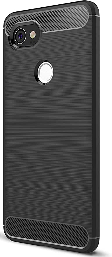 XINFENGDI Google Pixel 2XL Funda, TPU Slim Silicona Case Cover ...
