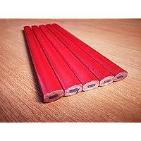 Shopland   1414   Carpenters Pencil/Masonry Pencil   Pack of 10