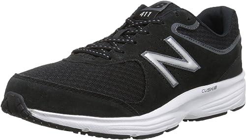 New Balance MW411v2 - Zapatos para caminar, para hombre