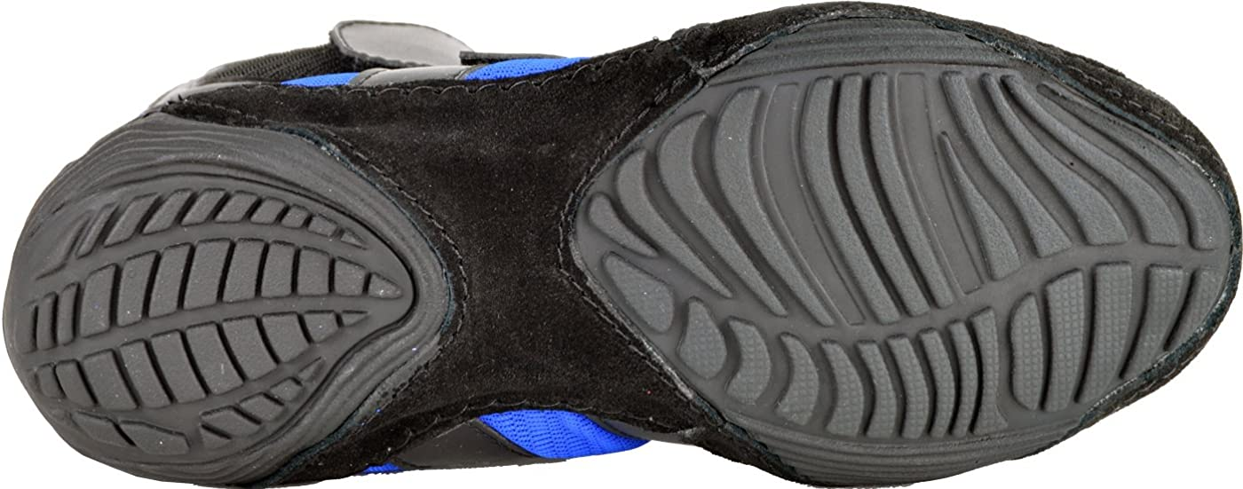 Matman Scrapper Youth Laceless Wrestling Shoes