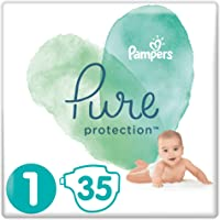 Prima Pure Bebek Bezi 1 Beden 35 Adet