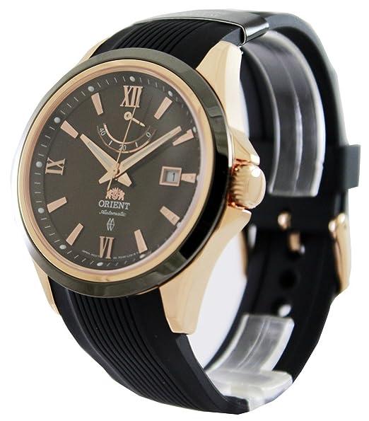 Reloj Orient Automático Caballero FFD0K001T0 Deportivo Multifunción