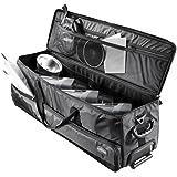 Walimex Studio-Trolley XL - camera cases (Black)