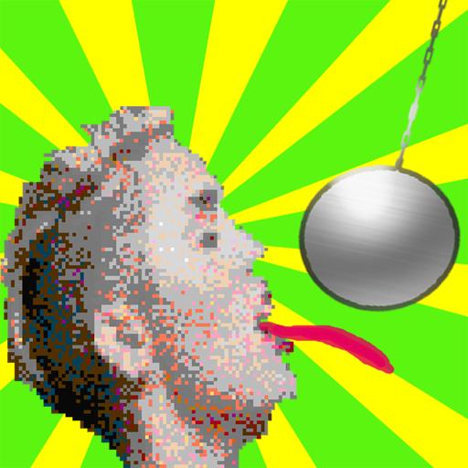 Banger Cyrus - A Flying Wrecking Ball -