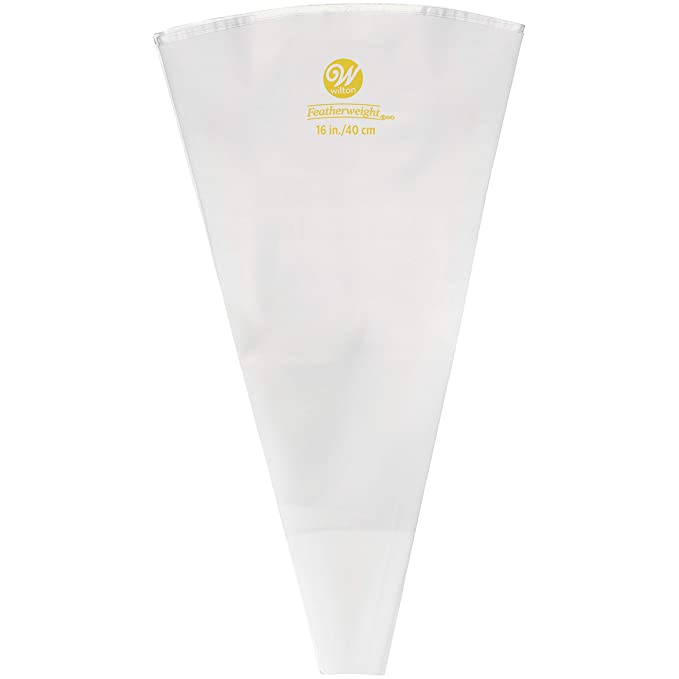 Amazon.com: Wilton – featherweight Decorating Bag, 404-5168 ...