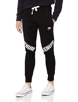 f0d10ac35ffe7 Venum Contender 3.0 Pantalon de Jogging Homme, Noir, FR : S (Taille  Fabricant