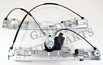 Amazon Com Ford Oem 11 14 F 150 Front Door Window Regulator Bl3z1523201d Automotive