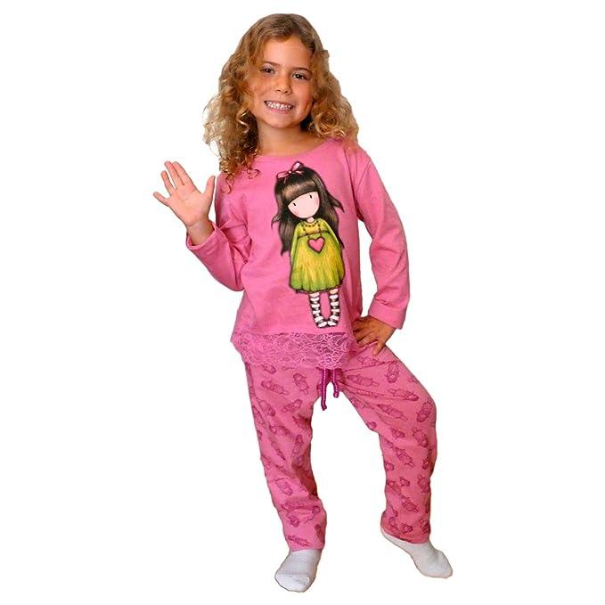 """Pijama Gorjuss Heartfelt """"juvenil"""""""