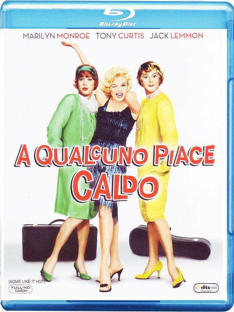 A Qualcuno Piace Caldo [Italian Edition]