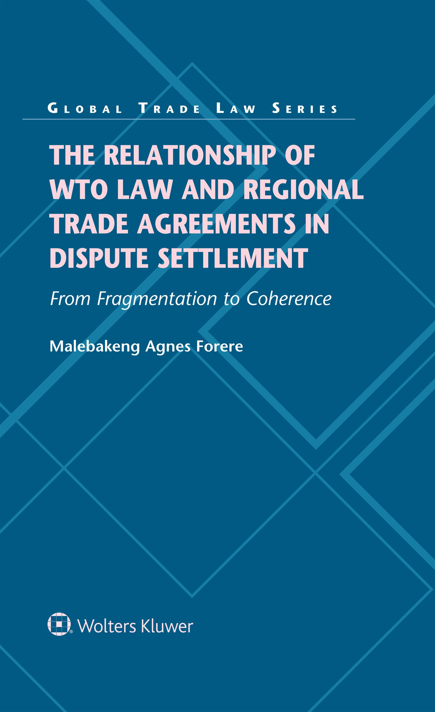 The Relationship Of Wto Law And Regional Trade Agreements In Dispute