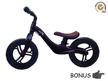 15154ae91c6 Skillmax Balance Bike for 2 - 4 Year Old Boy and Girl | 12 inch 4.5 ...