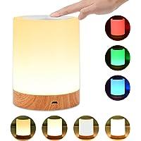 Unifun LU16 Touch Lamp w/ Rechargeable Internal Battery