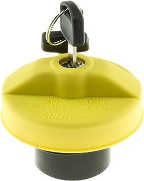 Motorad MGC-907 Locking Fuel Cap