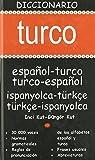 Dº Turco     TUR-ESP / ESP-TUR (DICCIONARIOS)