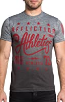 Affliction Sport Athletic 73 Shirt