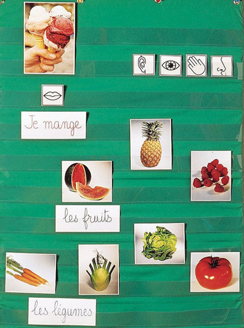 Assez Pochette murale grand format: Amazon.fr: Collectif: Livres YK07