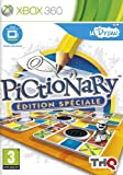 Pictionnary - édition spéciale (jeu Xbox 360 tablette)