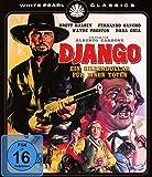 Django-Ein Silberdollar Für Einen Toten (Uncut K