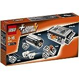 LEGO Power Up Technic Creations