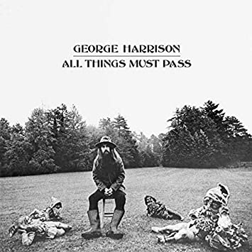 How George Harrison Moved On With Classic 6