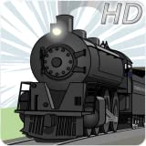 Letters and Numbers Railroad HD
