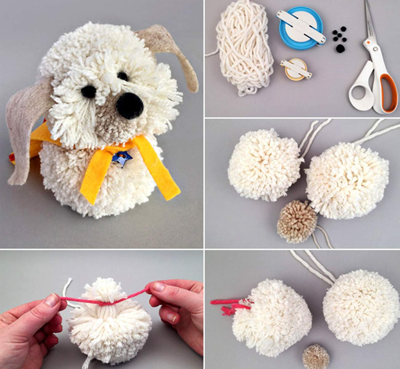 knitting yarn for beginners